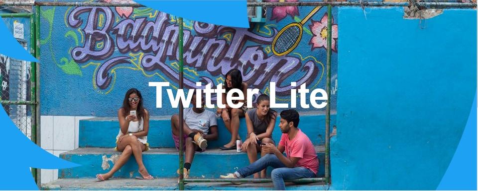 Twitter Lite, a lighter interface of the micro-blogging, site was launched on Thursday in India. The company said that India was the first country to get the product and soon other countries will see the product launch in the coming months.