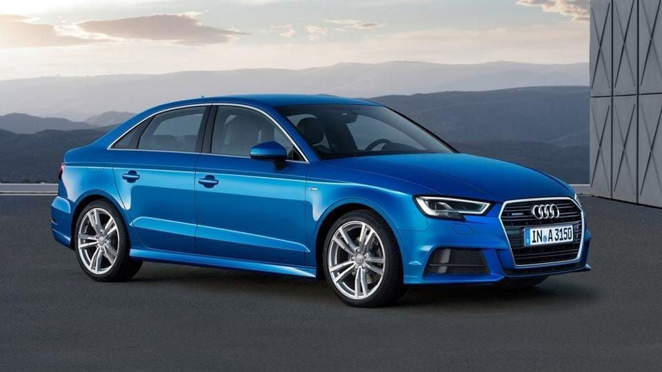 The Audi A3 is based on the hatchback A3 which the company has been selling for 20 years now. The facelift was first showcased globally in April last year.