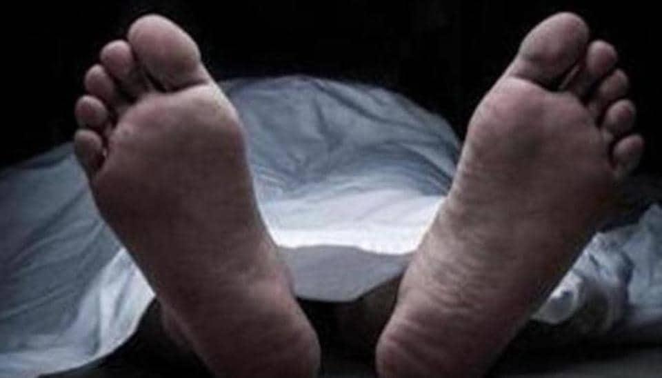 Delhi news,Delhi suicide,Suicide video