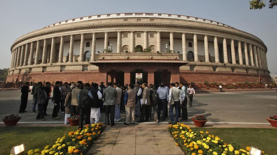 Lok Sabha,GST,Parliament