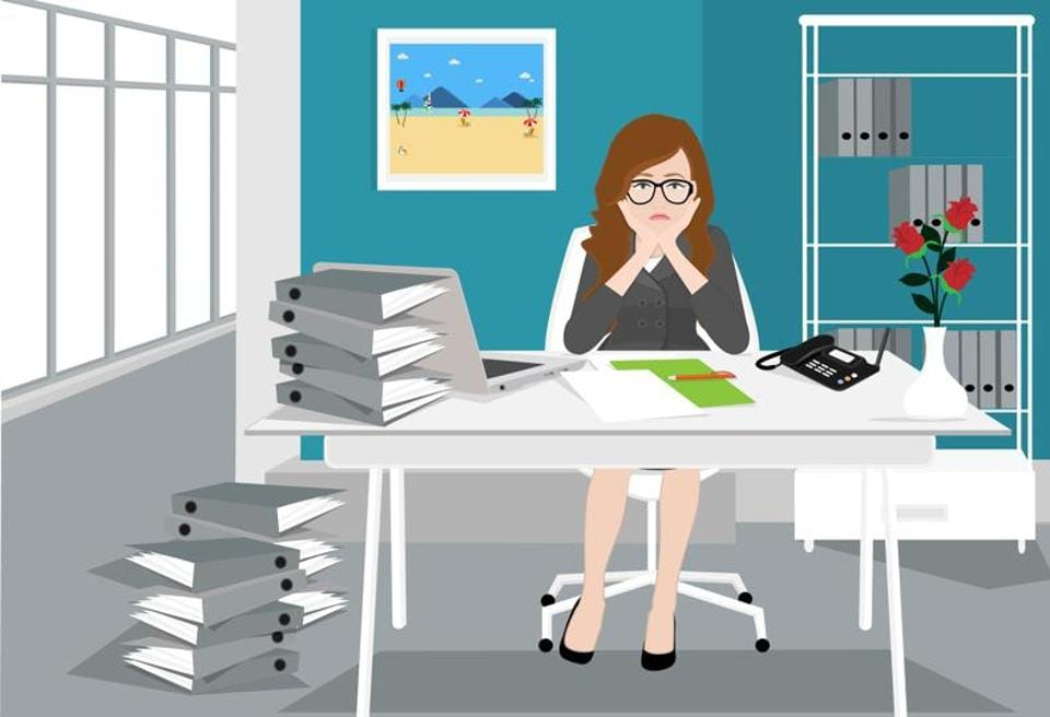 Companies with negative culture and attitude towards gender diversity make it difficult for women to stay motivated.