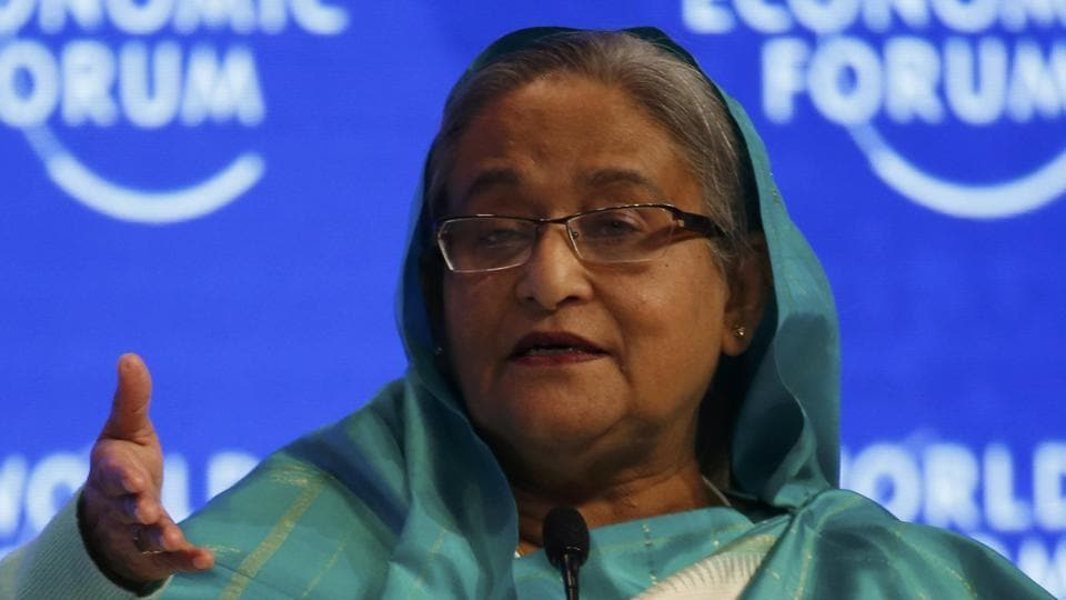 Sheikh Hasina,Teesta agreement,Indo-Banglades ties
