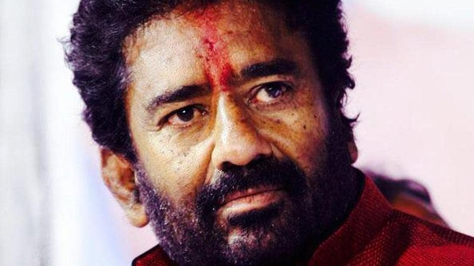 Shiv Sena MP Ravindra Gaikwad assaulted an Air India official last month.