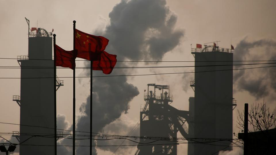 European Union imposes anti-dumping duties on cheap Chinese steel, angers Beijing