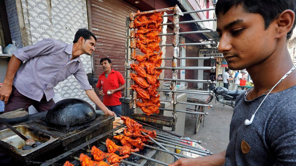 Allahabad HC,Choice of food,Adityanath govt