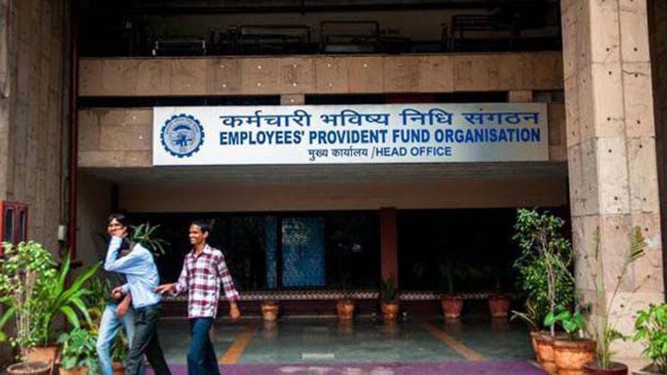 EPFO,Union labour ministry,Finance ministry