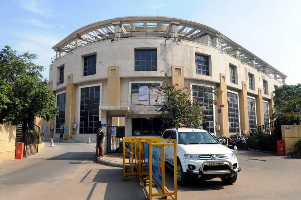 The district town planning (DTP) of Gurgaon sent the proposal for transfer of private colonies to the MCG's head office in Chandigarh two years ago.