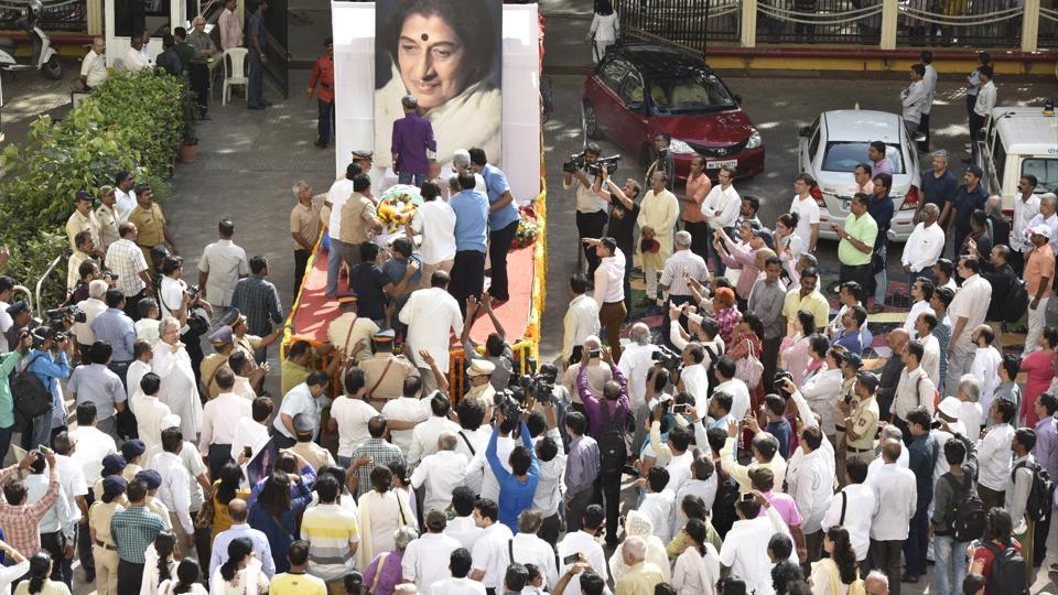 Kishori Amonkar broke free from the gharana concept early in her career, often to a lot of criticism before she won everyone over.