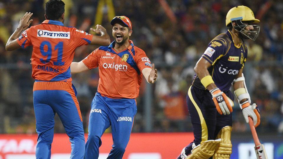 Indian Premier League,IPL 2017,Gujarat Lions