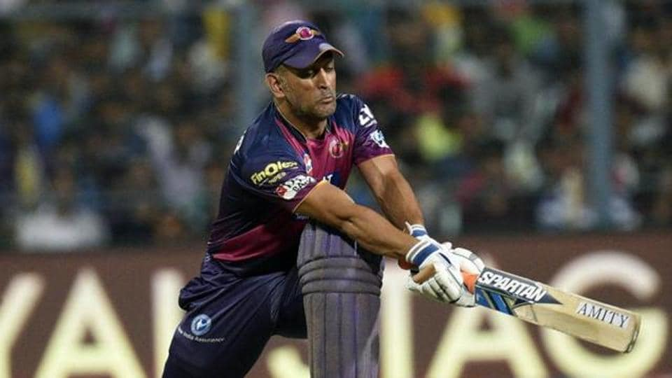 MS Dhoni will still be part of the Rising Pune Supergiants' brains trust  despite being axed as skipper before the start of the 2017 Indian Premier League.