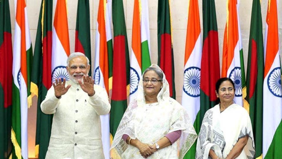 Sheikh Hasina,Bangladesh,BJP