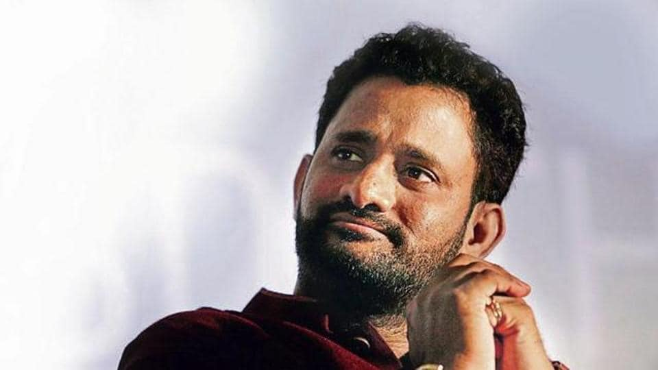 Resul Pookutty during a chat with Hindustan Times.