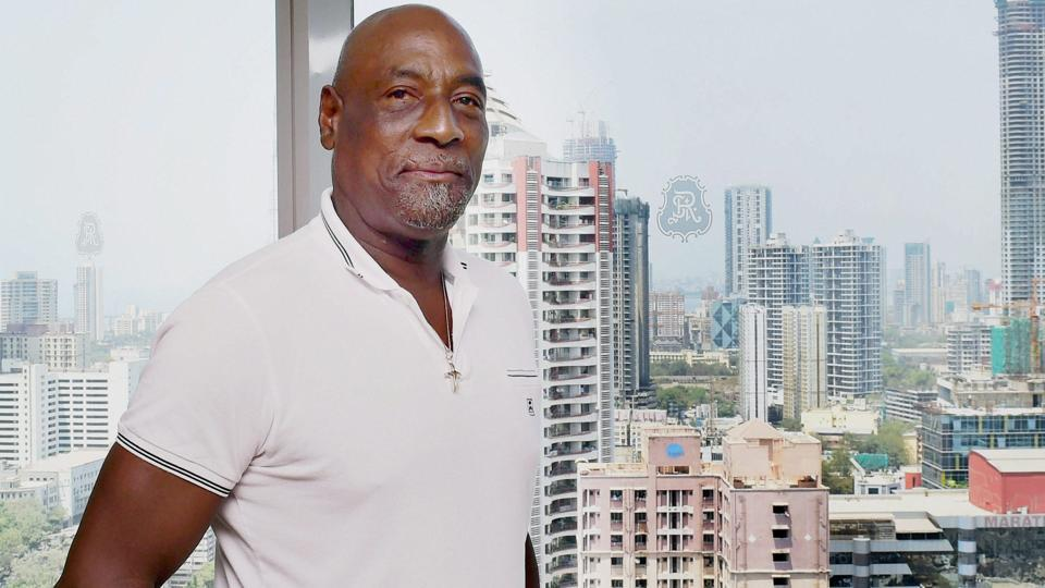 Viv Richards didn't mince any words in his criticism of the West Indies Cricket Board (WICB).