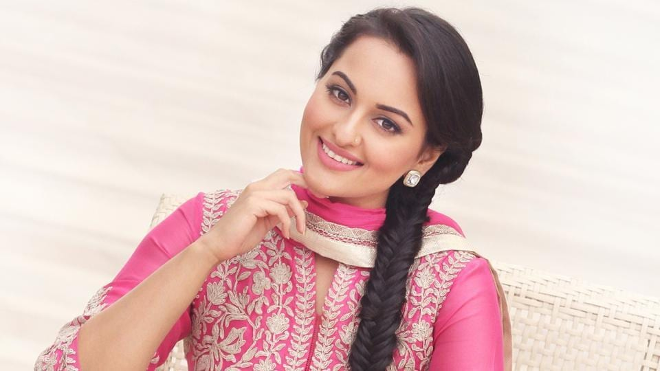 Actor Sonakshi Sinha feels strongly about feminism.