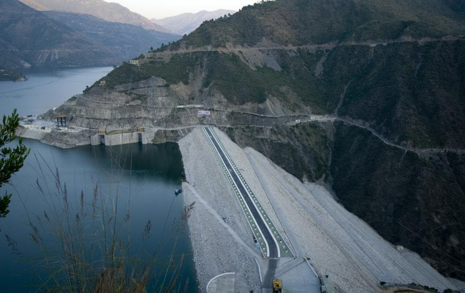 Hydro project,Power Minister Piyush Goyal,Central Electricity Authority