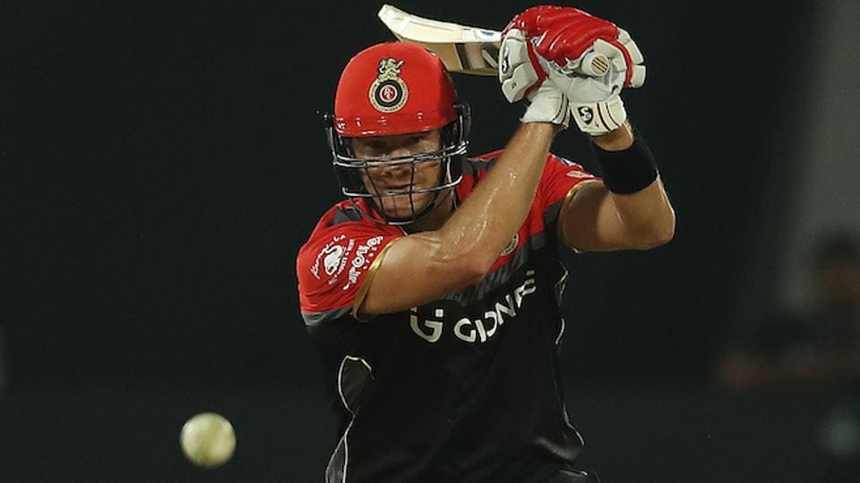 Royal Challengers Bangalore's Shane Watson in action during the IPL 2017 opener. (BCCI)