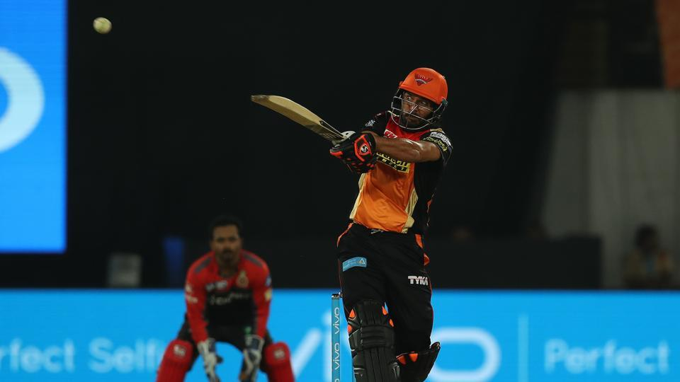 Yuvraj Singh blasted his fastest IPL fifty off just 23 balls as defending champions Sunrisers Hyderabad defeated Royal Challengers Bangalore by 35 runs to get their campaign in IPL2017 off to a great start.