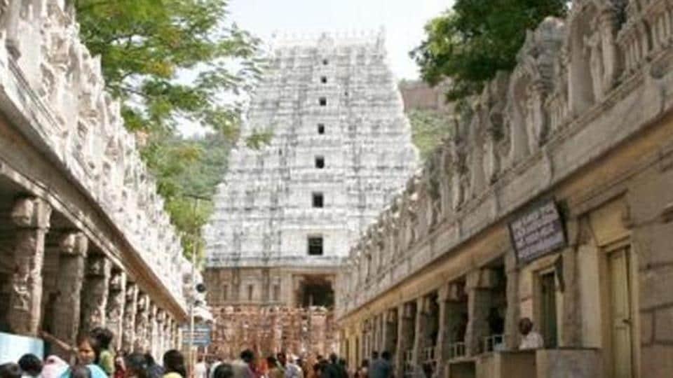 Tirumala temple,Temple offerings,Cash earnings