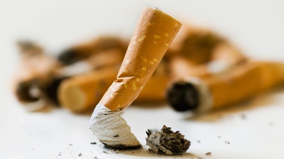 Smoking,Smokers,Cigarette
