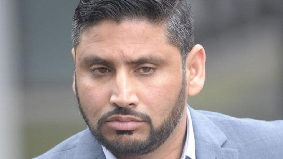 UK court,Mustafa bashir,pakistani cricketer