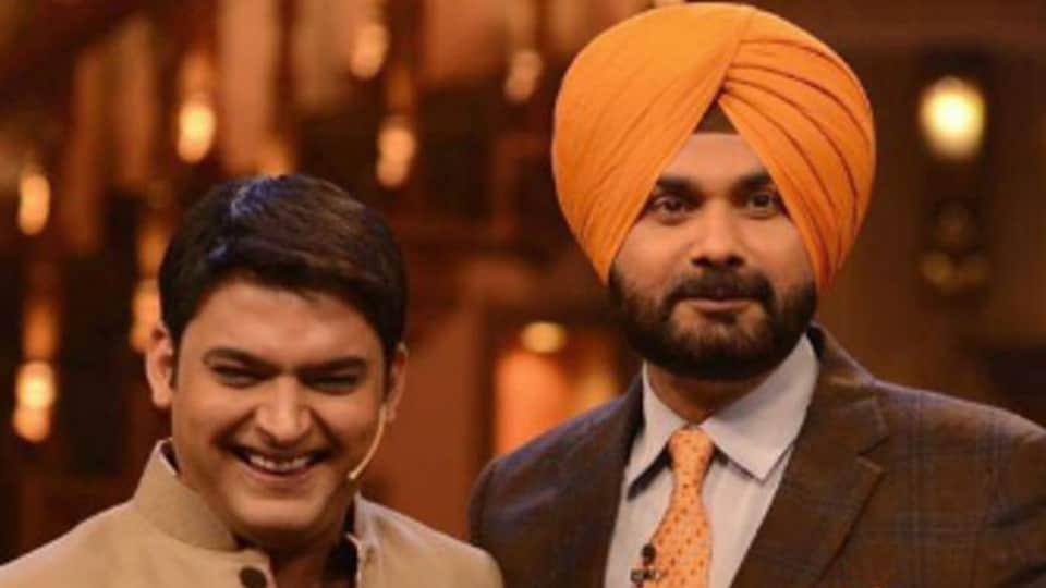 Court pulls up Sidhu over appearance on TV show