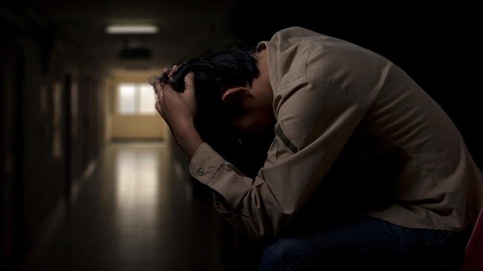 About 322 million people are living with depression worldwide.