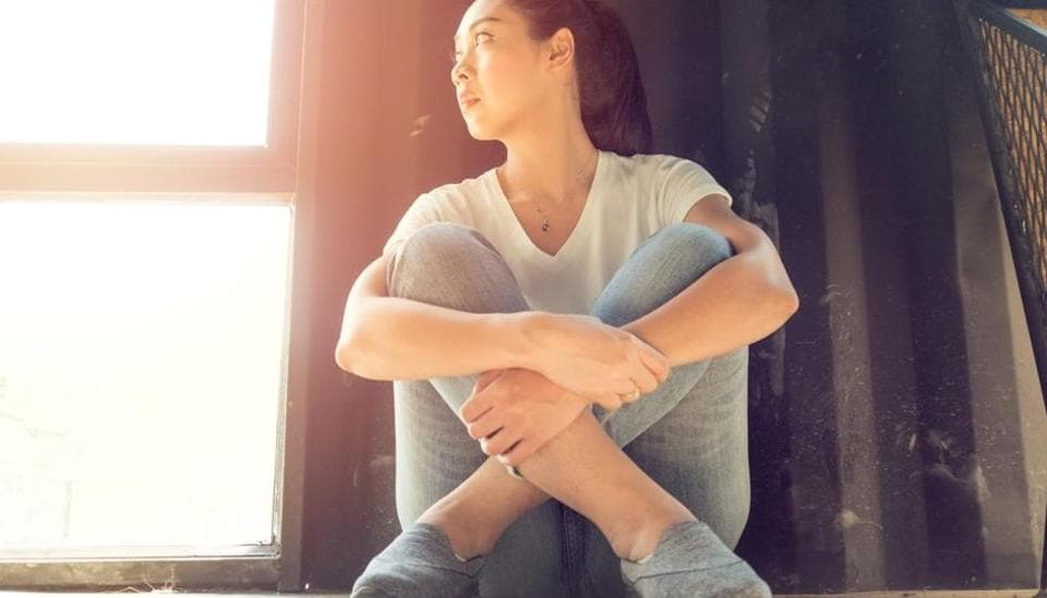 Just like happiness affect us positively, negative emotions can adversely impact our skin, say doctors.