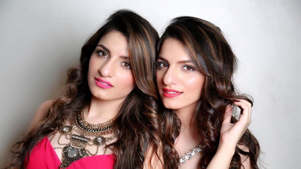 Sukriti and Prakriti Kakar feel blessed to be a part of Bollywood.