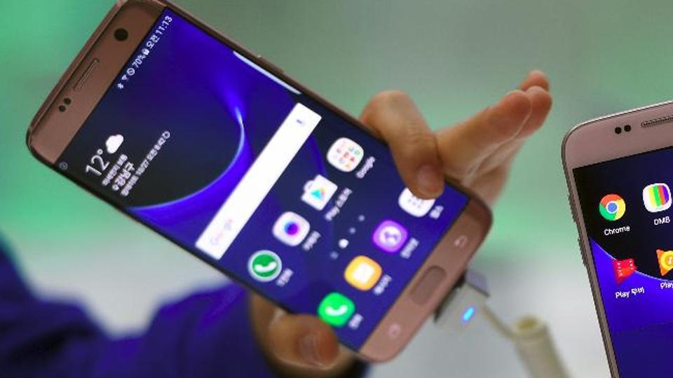 Samsung may end up selling at least 40 million Galaxy S8 and S8+ handsets, analysts said.