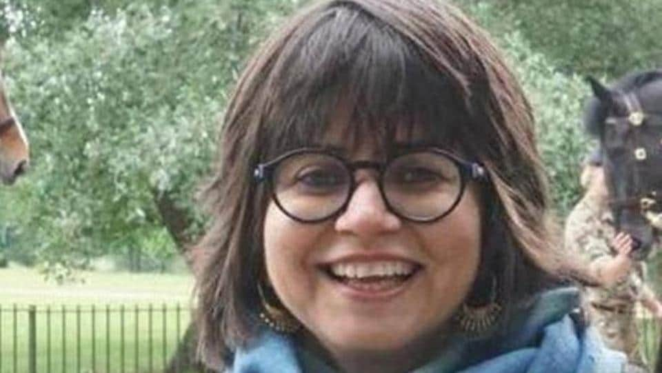 Locals found journalist Aparna Kalra lying unconscious in a pool of blood at an Ashok Vihar park in northwest Delhi.