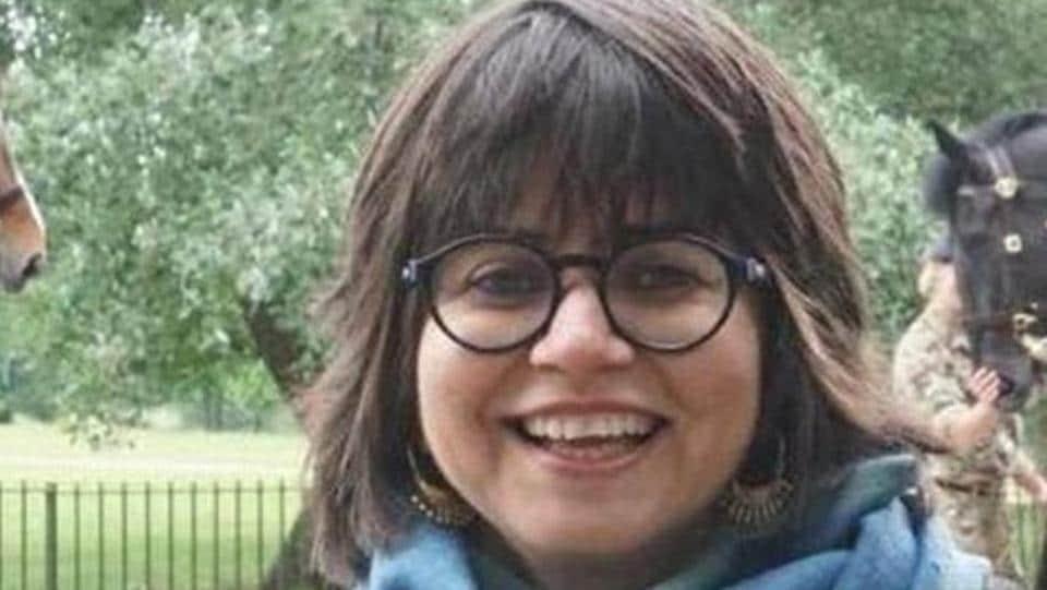 Delhi journalist attack,Journalist attacked,Aparna Kalra