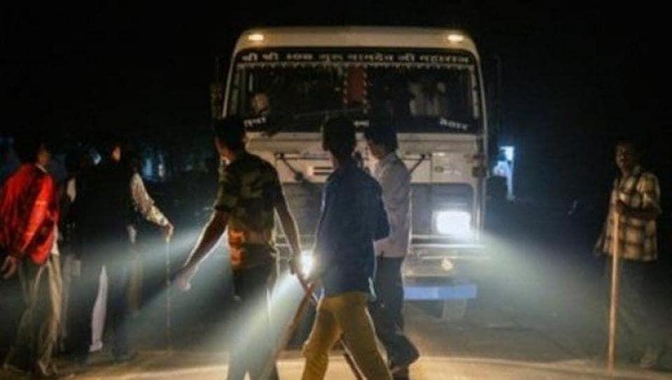 Alwar,Rajasthan,Cow Vigilantes