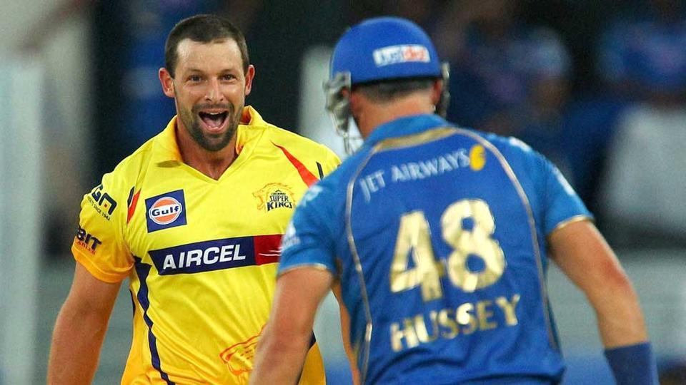 Ben Hilfenhaus has been signed by Delhi Daredevils to replace JPDuminy in IPL2017.