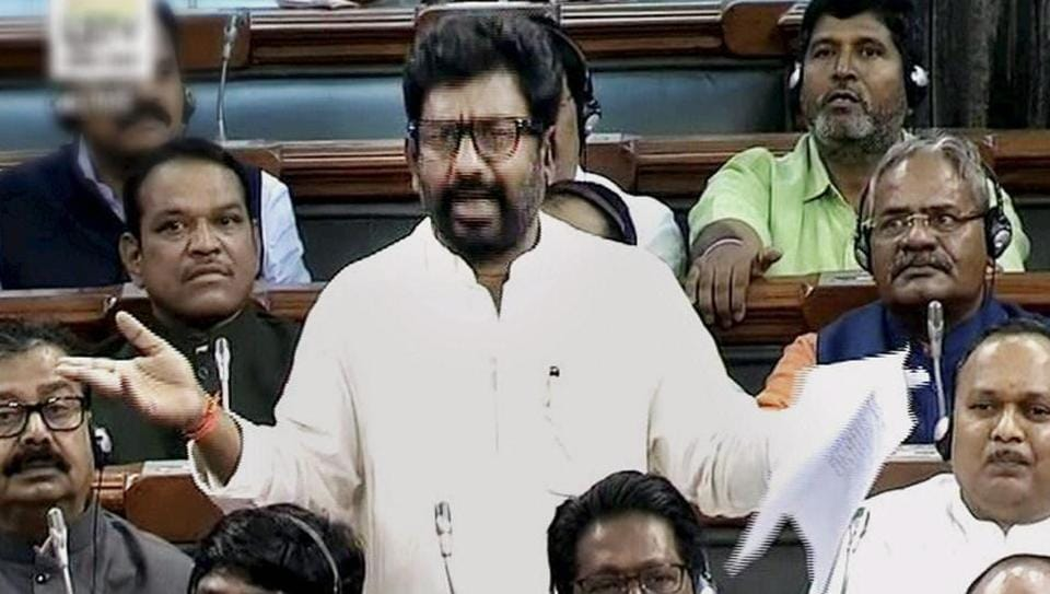 Air India,Ravindra Gaikwad,Air India ban lifted