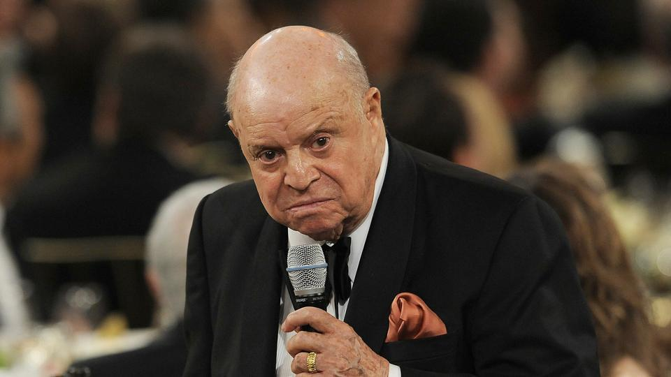 Don Rickles,Insult Comedy,Comedy