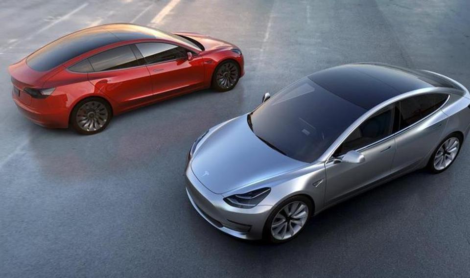 Tesla MOdel 3,Tesla Model 3 pictures,Model 3