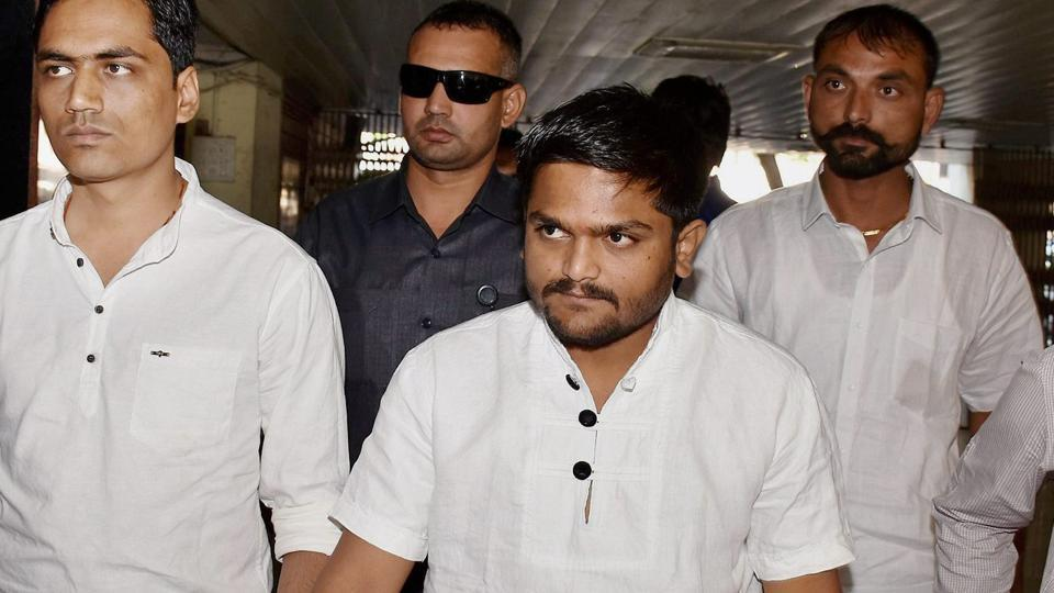 Patidar leader Hardik Patel wants to meet PMNarendra Modi to discuss issues related to his community.