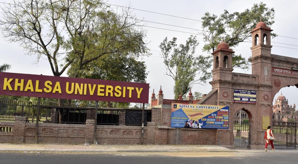 The institution is in the thick of controversy due to its management's ambition to upgrade it to a full­fledged university.