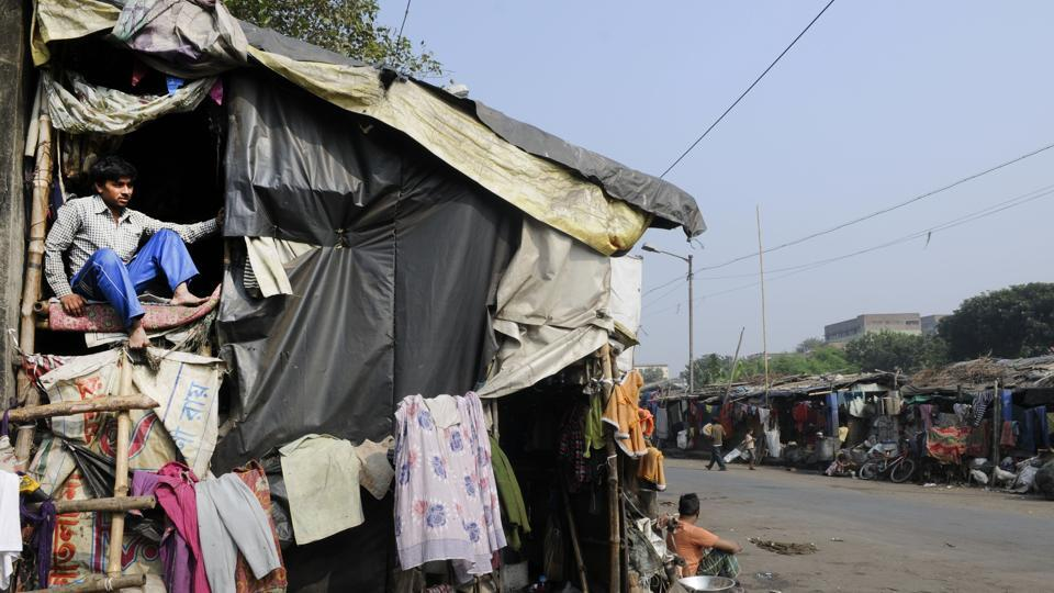 Luxury housing,Urbanisation,Kolkata