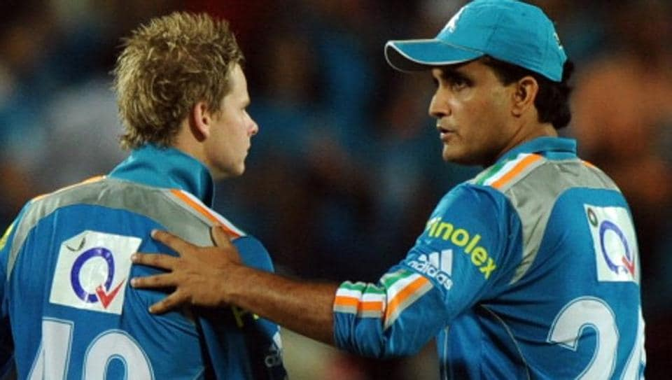 Sourav Ganguly, who had led Steve Smith in the Indian Premier League (IPL)while playing for Pune Warriors in the 2012 edition, said the Rising Pune Supergiant skipper has made a very smooth transition fromTests to T20 , which is the hallmark of a great player.