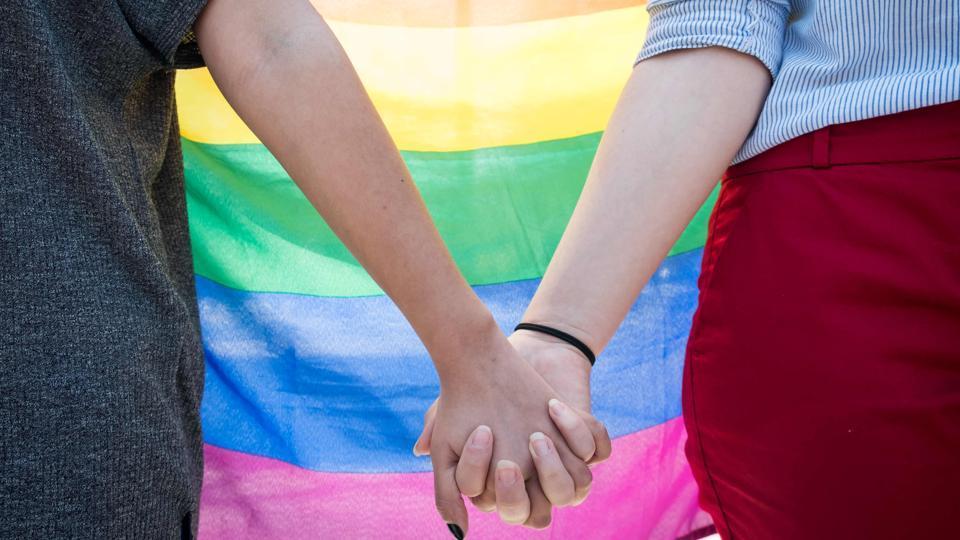 LGBTQ,sexual orientation,lesbian