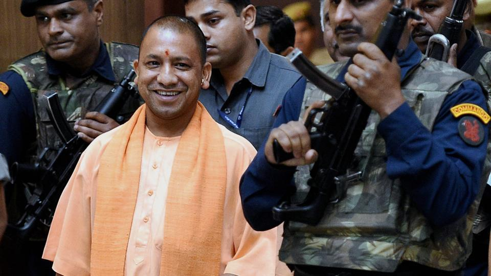 UP chief minister Yogi Adityanath had asked officers to declare their assets within 15 days but they could not do so in view of closure of the financial year.