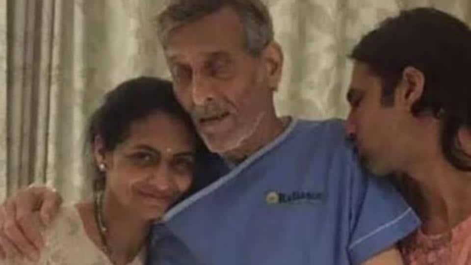Vinod Khanna,Vinod Khanna unwell,Vinod Khanna stable