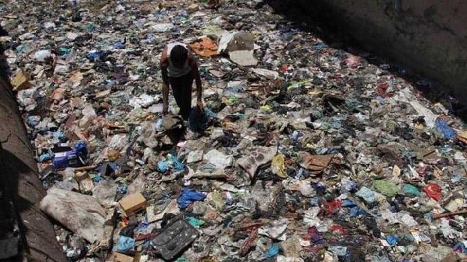 clean-up marshals,Mumbai nullahs,Ajoy Mehta