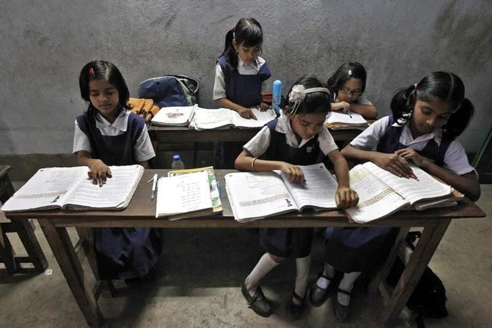 English will be taught as a compulsory subject from Class 1 in government-run schools in Uttar Pradesh. Till date, the subject was taught from Class 5.