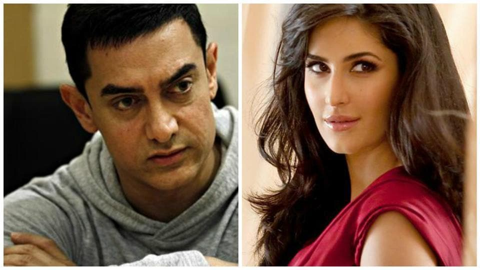 Aamir Khan, Katrina Kaif's Dhoom 3 was the highest grossing film of 2013.