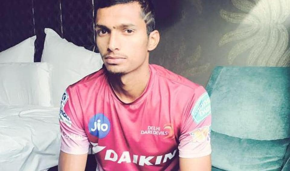 Navdeep Saini, grandson of freedom fighter Karam Singh Saini, will play for Delhi Daredevils (DD) in the 10th edition of Indian Premier League (IPL)