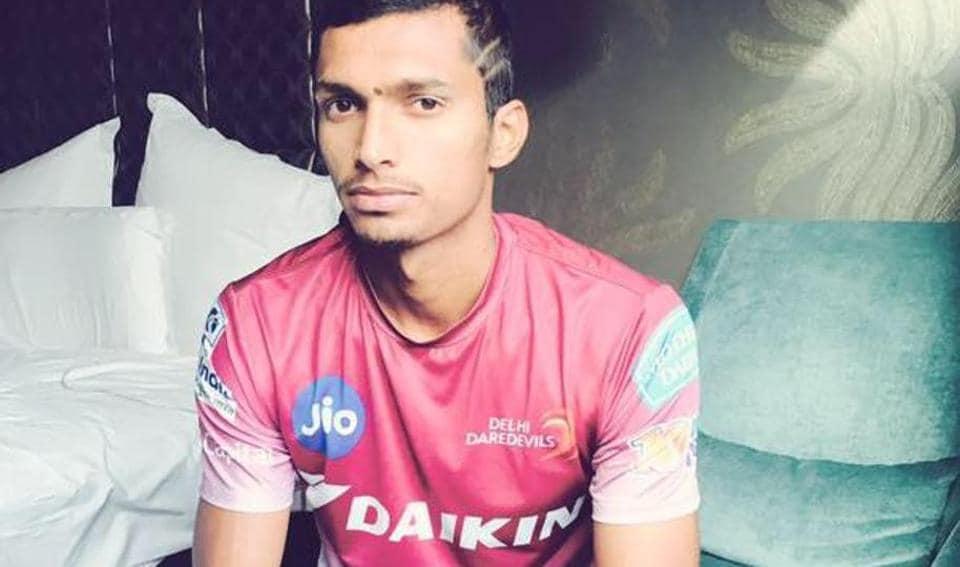 Navdeep Saini, grandson of freedom fighter Karam Singh Saini, will play for Delhi Daredevils (DD) in the 10th edition of Indian Premier League (IPL)