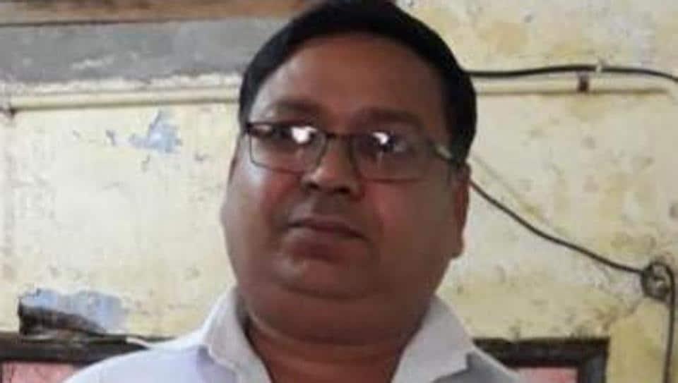 Noida ponzi scheme,Anubhav Mittal,Sunit Mittal