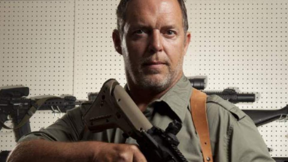 Will Hayden faces a sentence of life in prison.